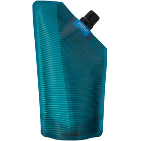 Vapur Incognito Flask Trinkflasche 300ml teal